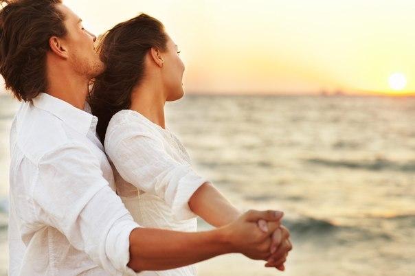 Как встретить свою любовь, свою половинку, обрести личное, семейное счастье?