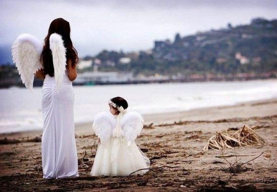 О чем нас предупреждает ангел-хранитель