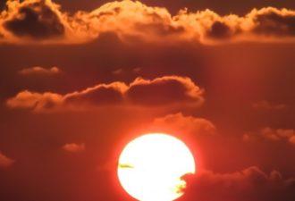 Солнечное затмение февраля 2017 года