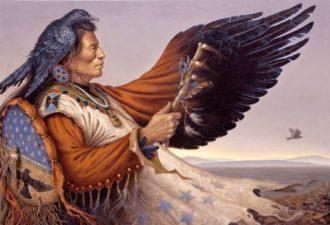 Цитаты индейского шамана Дона Хуана