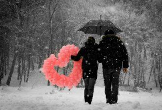 Прогноз на 14 февраля (День всех влюбленных)