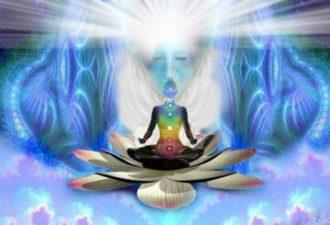 Энергия чакр, способы зарядки ваших чакр