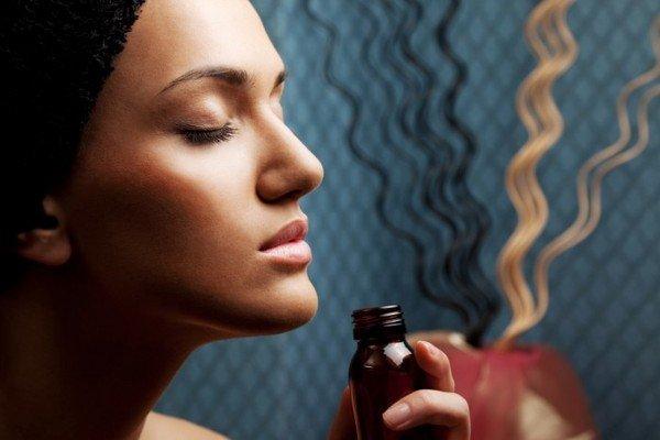 Воздействие ароматов на энергетику человека