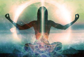 Медитация гармонизация себя