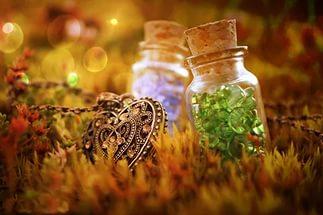 7 простых симоронских ритуала для вашего здоровья