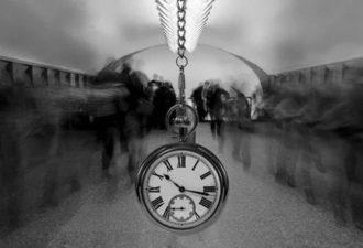 Проклятье века — это спешка