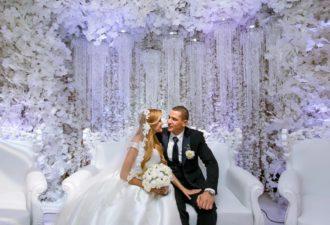 Что скрывает дата свадьбы?