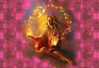 Симоронский ритуал «Разрешаю чудесам свершаться!»