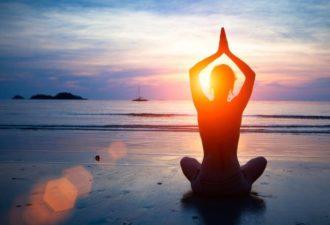 Медитация для успокоения и концентрации «Мать-Земля»