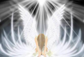 Час ангела на апрель 2017 года