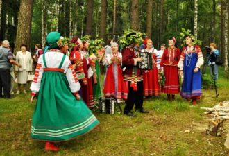 АНТИПАСХА или Красная горка. Обряды и традиции