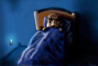 Почему снятся плохие сны и как избавиться от них