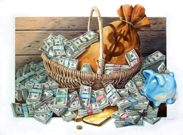 Как правильно давать и брать деньги в долг, чтобы не привлечь финансовые проблемы