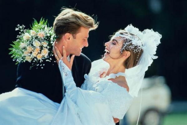 Зачем Вы вступили в брак?