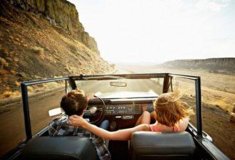Как напутствовать человека в дорогу