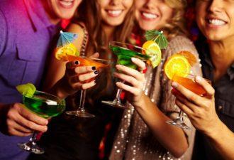 Какой напиток подходи вашему знаку Зодиака