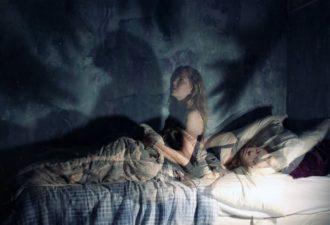 У вас плохой сон? Возможно на вас навели порчу