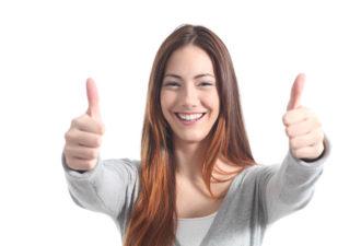 Жесты пальцами: как они помогают привлечь удачу и защититься от врагов