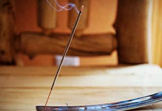 Как выбирать ароматические палочки, привлекая любовь и богатство