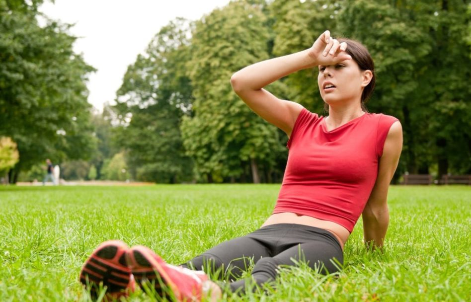 Как избавиться от постоянной усталости и начать жить
