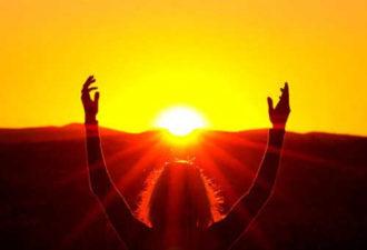 День летнего солнцестояния в 2017 году
