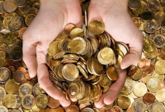 Надежный способ создать свой собственный денежный амулет