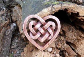 Обереги, приносящие любовь