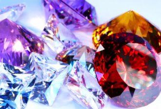 Как выбрать кольцо с камнем или значение драгоценных камней
