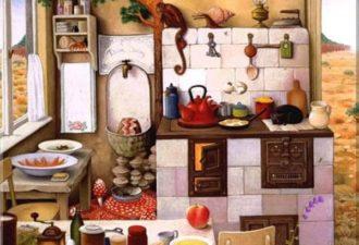 Пять примет на кухне: как уберечься от неприятностей
