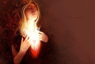Лиз Гилберт: Быть светом