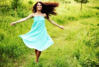 Как восполнить женскую энергию?
