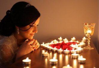 Ритуал для исполнения желаний на Июль