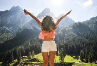20 вещей, которые нужно отпустить, чтобы быть счастливым