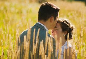 Потрясающая молитва на исцеление брака