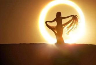Какая вы женщина: Солнце или Черная дыра?