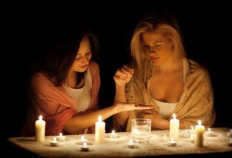 Очень полезные ритуалы