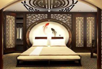 Советы по фэн-шуй для спальни, чтобы супружеская жизнь была счастливой
