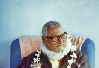 7 откровений индийского святого, Шридхара Махараджа