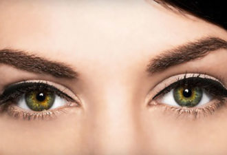 Что рассказывает о вас цвет глаз