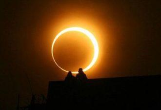 Солнечное затмение 21 августа 2017 года: что можно делать и что нельзя