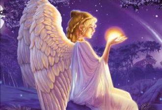 Заговоры-обращения к ангелам на каждый день недели
