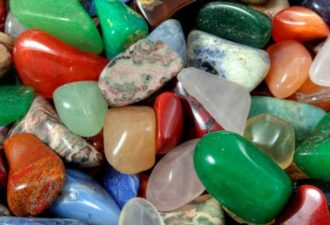 5 камней, которые привлекают деньги и удачу