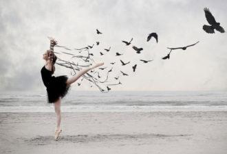 20 вещей, которые надо отпустить, чтобы быть счастливым