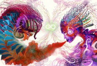 Цветное дыхание