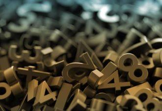 Нумерологическое гадание на личность