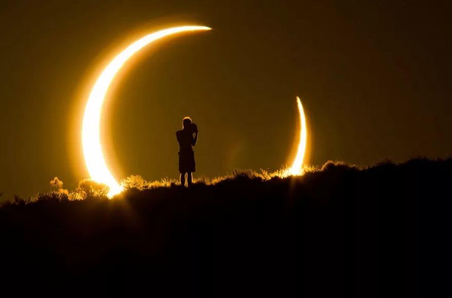 Когда солнечное затмение в августе 2018 и где