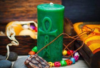 Как не пострадать от ритуалов