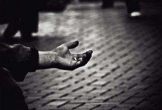 7 признаков того, что вы подхватили вирус бедности