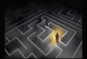 Как выйти из духовного тупика или жизненного кризиса?