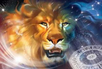 Лев: любовная характеристика